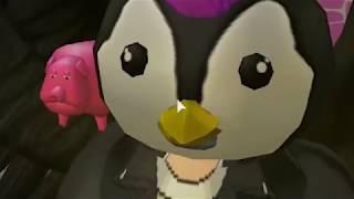 Mi hermano es un pinguino rebelde roleplay role play roblox