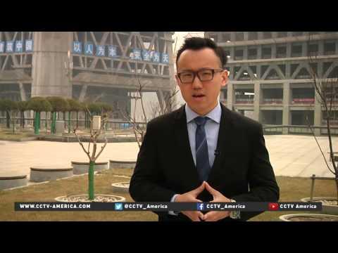 2016 NPC: China real estate development steady