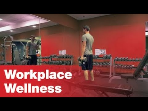 Workplace Wellness – Becoming an Employer of Choice