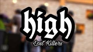 Video High x Fvnk x Kraken x Tonny Hostil LOST KILLERS download MP3, 3GP, MP4, WEBM, AVI, FLV November 2017