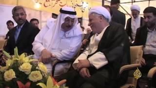 إيران تعلن الحداد لوفاة هاشمي رفسنجاني
