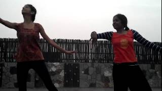 Short and Easy Patriotic Bollywood Dance Routine: Des Rangila