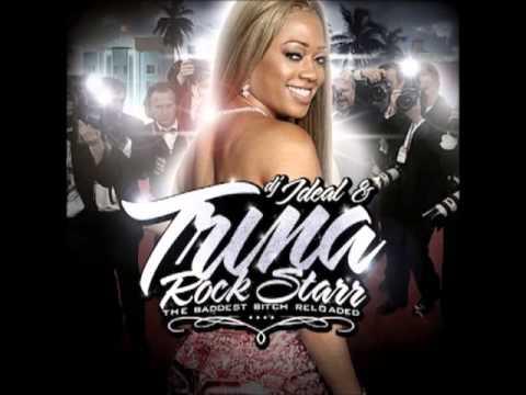 Trina - The Baddest Bitch Reloaded [Full Mixtape 2006]