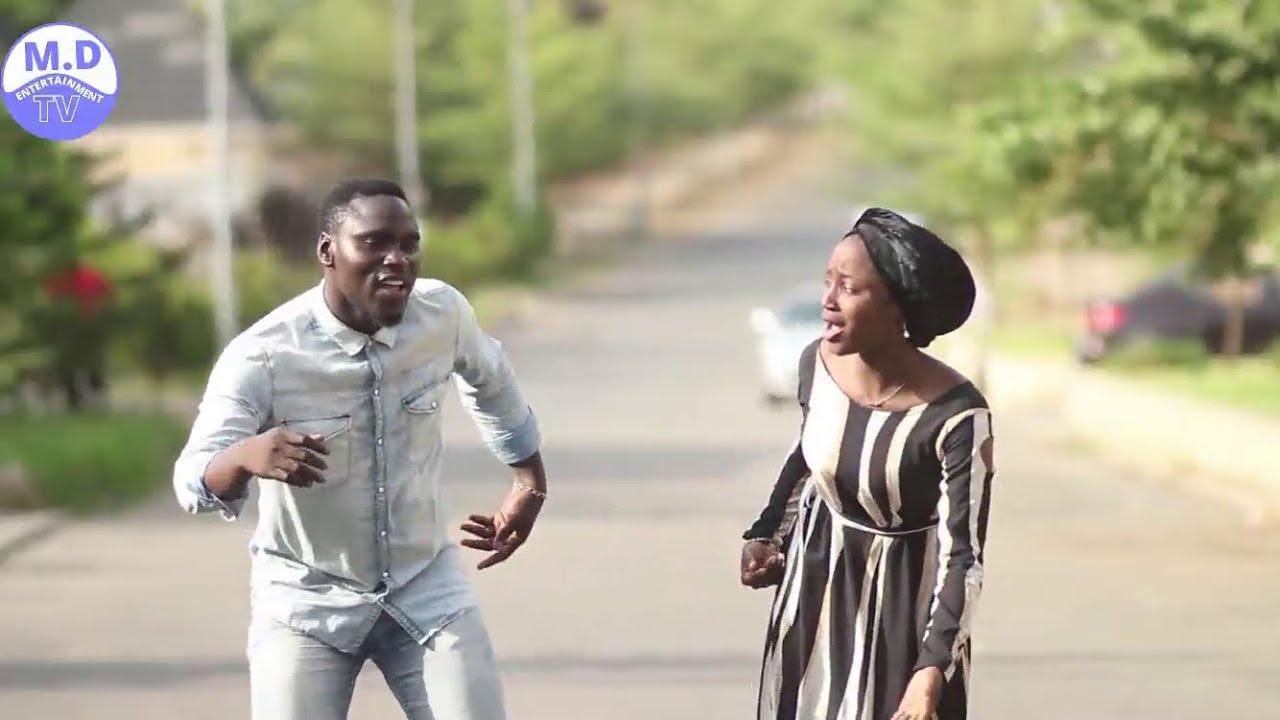 Download Letest Hausa Song 2020 Maryam Yahaya ft Shamsu Dan Iya