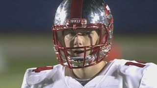 HIGHLIGHTS: Mike White Throws Five Touchdowns in WKU Win | Stadium