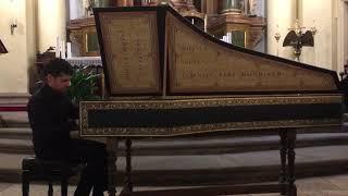 Johann Sebastian Bach (1685-1750). Variaciones Goldberg BWV 988: Variatio 25, Adagio