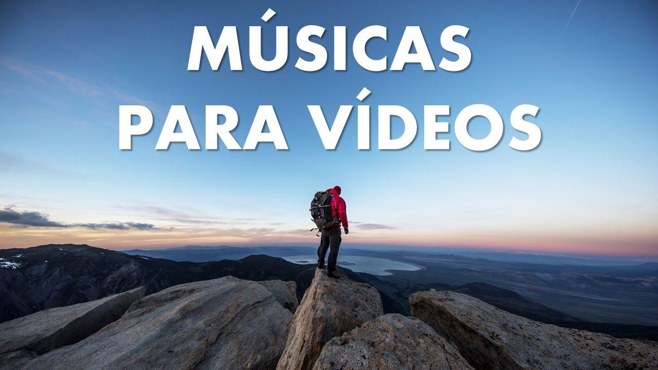 Música de fundo para vídeos (Trilhas Sonoras)