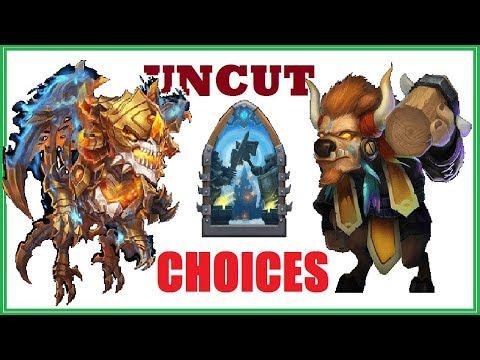GREAT CHOICE vs Black.Skies & FEAR UNCUT Guild Wars Castle Clash 01102017