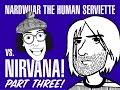 Nirvana 連続再生 youtube