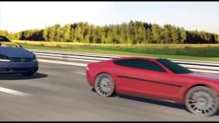"""Примеры """"опасного вождения"""" от ГИБДД"""