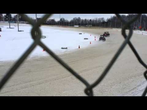 Sharon speedway circle track showdown sxs feature Travel Video