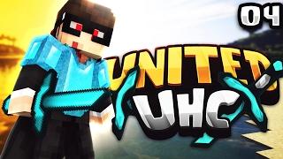 Food is Scarce - Minecraft United UHC Season 1 | Episode 4