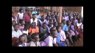 Praise and worship in UGANDA