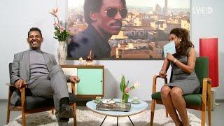 LYE.tv - Weini Sulieman Presents #7 - Interview - Girmai Teclai - Eritrean Talk Show 2017