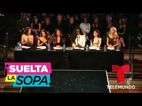 Gaby Espino revela lo que busca el jurado de Miss Universo 2019 | Suelta La Sopa | Entretenimiento