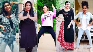 🔥 Kundrathile Kumaranuku Kondattam 🙏    Kundrathile   💞 Tamil Latest Trending TikTok Videos 😘