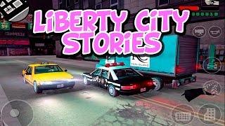 Прохождение GTA Liberty City Stories [эпизод 1] iOs