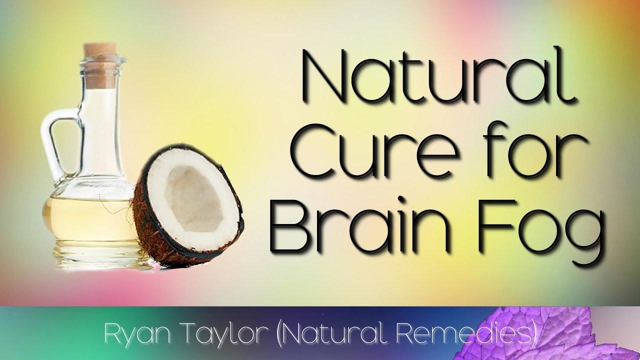 Coconut Oil: for Brain Fog - Universal Essential Oils