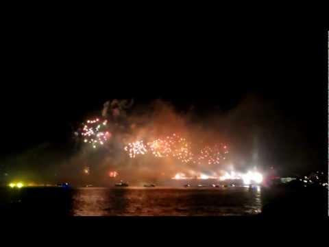 29 Ekim 2012 doğum günü kutlamamız - Üsküdar Sahili