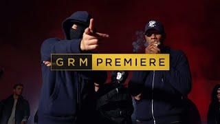 OG Merks  ft.Giggs and Brandish - Mek Money [Music Video] | GRM Daily
