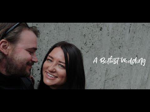 Sony A7III Arrives + A Wedding In Belfast