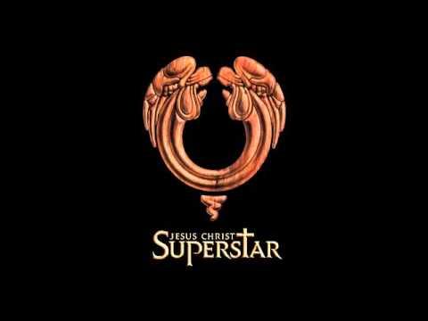 JESUS CHRIST SUPERSTAR (1973) FULL MUSIC ALBUM