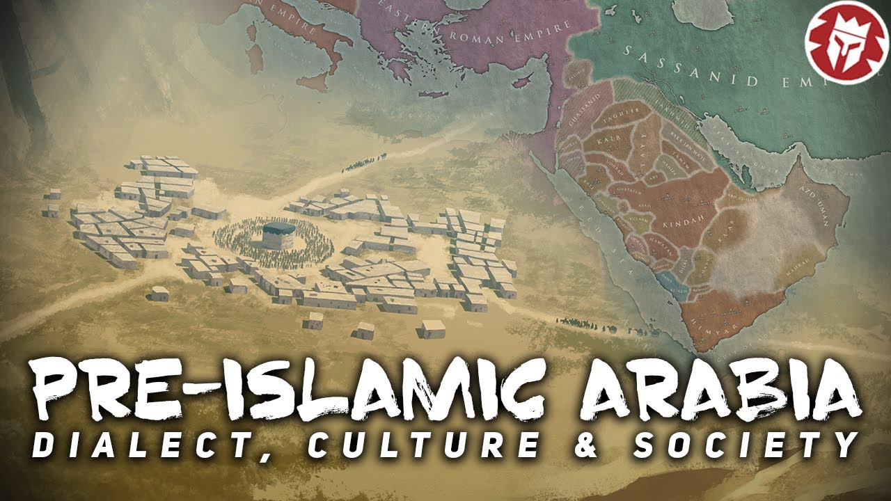 Download Arabia Before Islam: Religion, Society, Culture DOCUMENTARY
