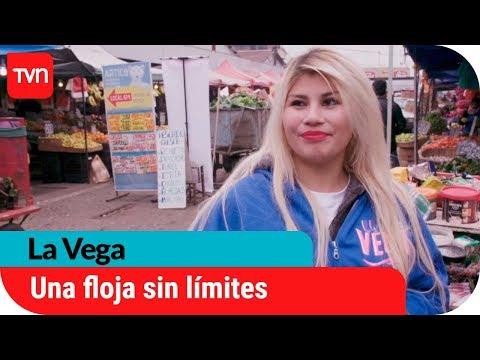 La flojera de Constanza no tiene límites | La Vega T2E11