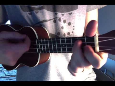 Ukulele Where Have All The Flowers Gone Chords - YouTube