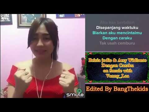 Free Download Karoke Bareng Artis - Dengan Caraku On Smule With Vanny_laa Mp3 dan Mp4