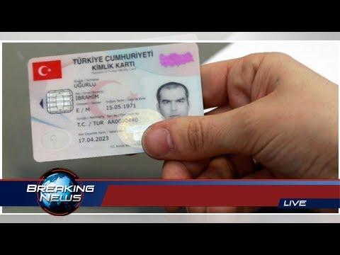 Kimlik randevusu nasıl alınır? Yeni çipli kimlik başvurusu için gerekli belgeler neler?