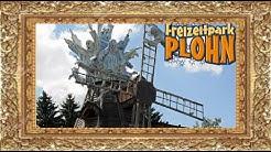 Freizeitpark Plohn - Geistermühle - 2019