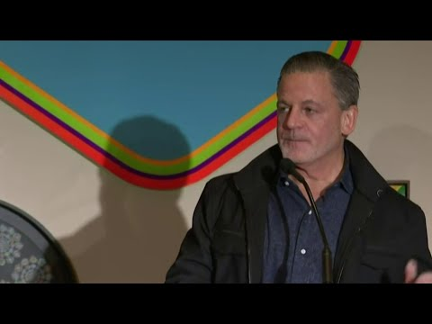 Dan Gilbert To Give First Public Speech Since Stroke