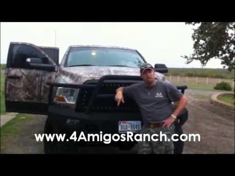 Pigman hunting ranch