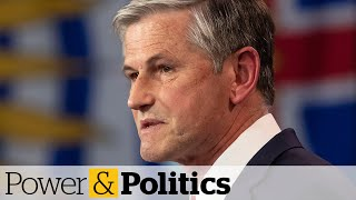 BC Liberal leader to step down after election loss