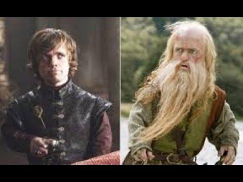 O que faziam os atores de Game of Thrones antes da série