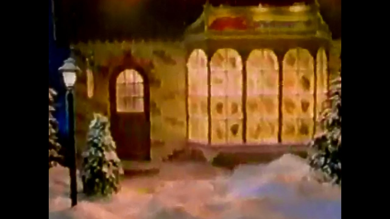 Kmart Christmas Toy Store 1984 TV Commercial HD - YouTube