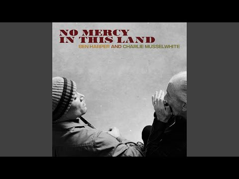 No Mercy In This Land (Live at Machine Shop)