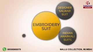 Ladies Apparel by Nallu Collection, Mumbai
