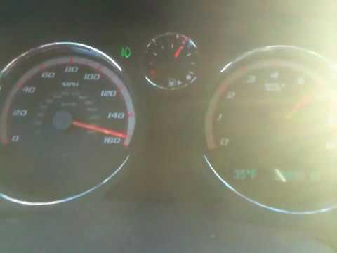 Cobalt ss top speed