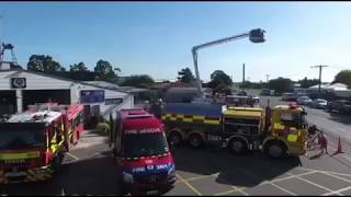 Rolleston Volunteer Fire Brigade