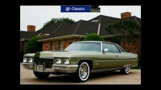 GM-Classics.com -  Car Collection - Cadillac, Buick, Olds, Pontiac, Chevrolet, Lincoln and More
