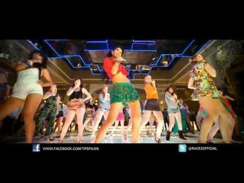 Lat Lag Gayee   Race 2   Official Song Video   Saif Ali Khan & Jacqueline Fernandez