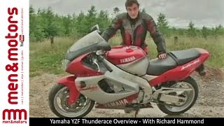Yamaha YZF Thunderace Overview - With Richard Hammond