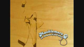 Watch Macklemore Love Song video
