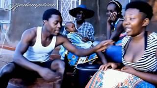 Redemption Riddim Medley [ Official video] June Zimdancehall 2017