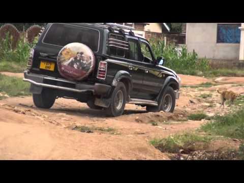 The Roads of Tanzania