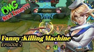 Fanny : Killing Machine Ep.2 ft. Wade