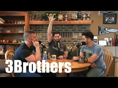 Community Responses: Living in a Gaming World - 3Brothers EP  04 Pt1.5
