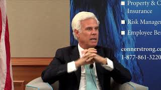 "George Norcross | Camden County Chamber of Commerce ""Game Changers"" Series"